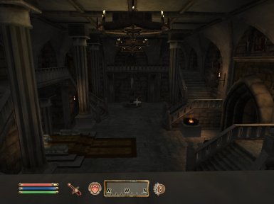 Subterranean Stronghold2