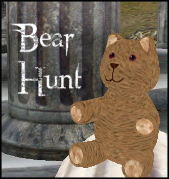 TinyQuest - Bear Hunt