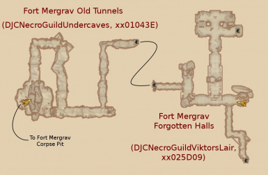 Fort Mergrav Sections 2