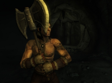 Grognak the Barbarian and the Lair of the Virgin Eater