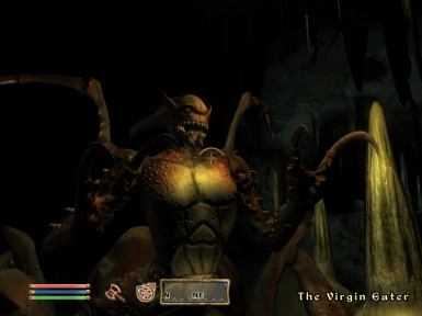 the virginity eater
