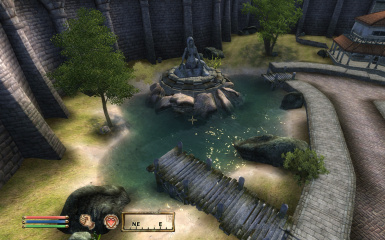 Physically Based Water Effects