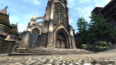 Chapel of Kynareth