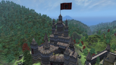 Castle Skingrad OCR