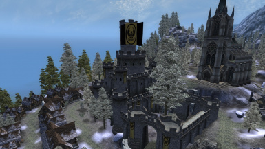 Castle Bruma OCR