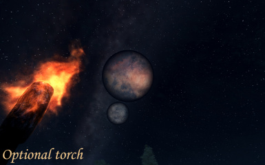 Optional torch