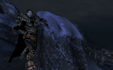 WoW Death Knight Races at Oblivion Nexus - mods and community