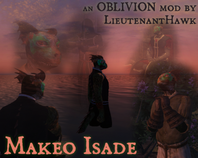 Makeo Isade Companion