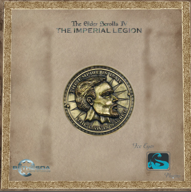 The Imperial Legion V4 - Part 1