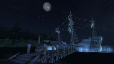 An Undead Voyage