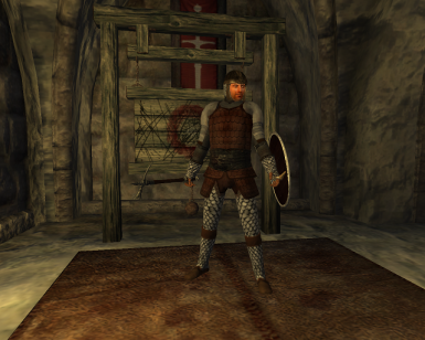 Medieval Weapon and Armor Replacer at Oblivion Nexus - mods