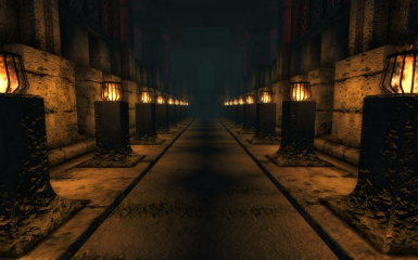 Hall of Sanguine 2