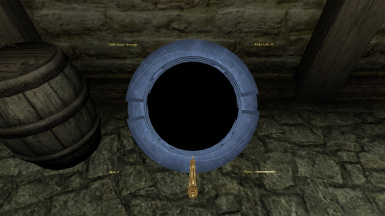 Two Worlds II Minigame