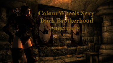 ColourWheels Sexy Dark Brotherhood Sanctuary HGEC v5_5