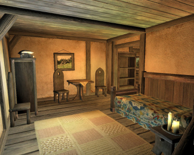GH10 guest room