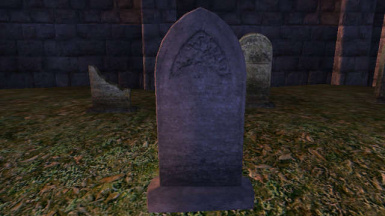Buy a grave in city graveyard