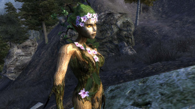 Beautiful Creatures - Spriggan