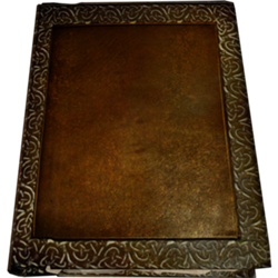 Quest Locations Book