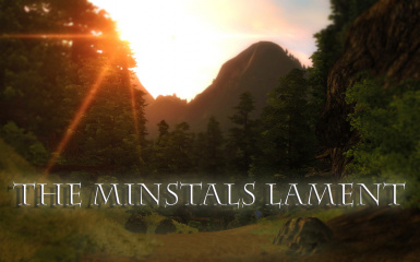 The Minstrels Lament - Music Pack