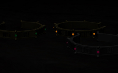 09 Optional glowmap