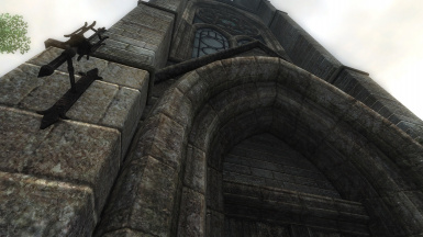 Cathedral HD