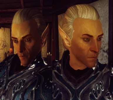 High Elf male