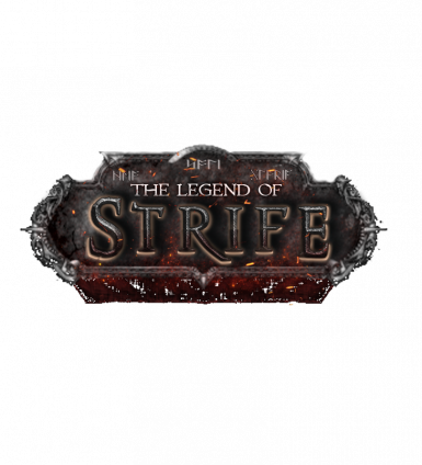 The Legend of Strife