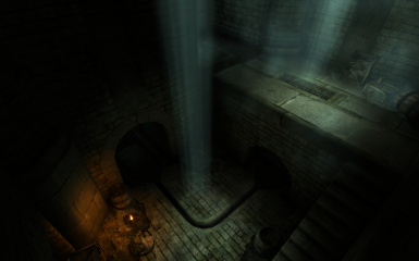 Anvil Dungeon