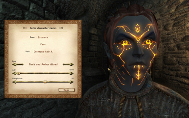 Oblivion Character Overhaul v2 and Comprehensive Cosmetic Compilation Merge.