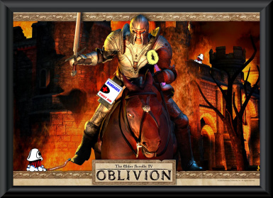 Unofficial Oblivion Patch 3.5.5 - Polish Translation