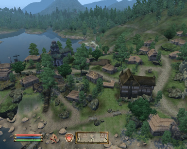 AFK Weye-MTC Expanded Villages-Region Revive Patch