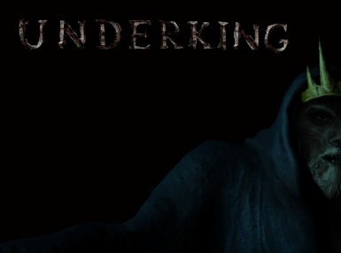 The Underking - A Tortured Soul