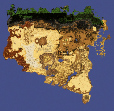 Order of the Dragon - Map Addon