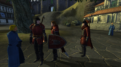 Dragon Captions - The Imperial City of Sutch Reborn - Fighters Guild