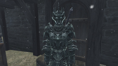 Monolith Weapons and Armor Recolors