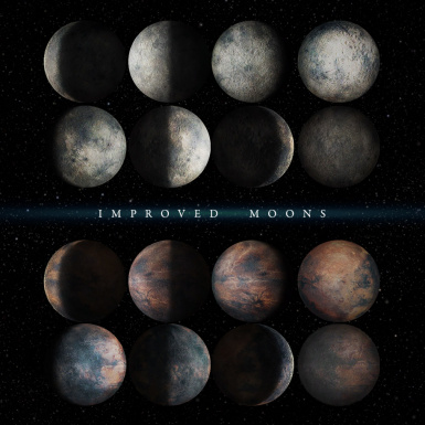 Improved Moons