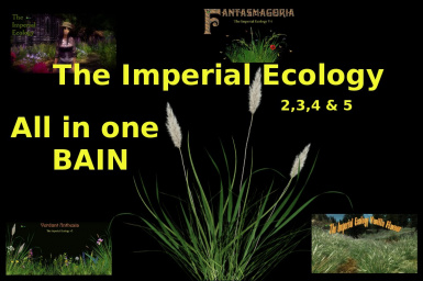The Imperial Ecology - All In One - BAIN