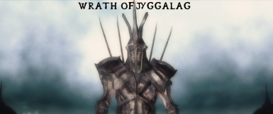 Wrath of Jyggalag