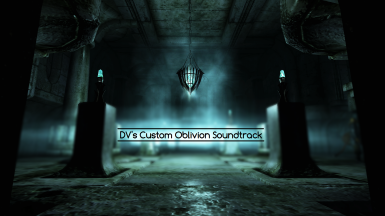 DV's Custom Oblivion Soundtrack