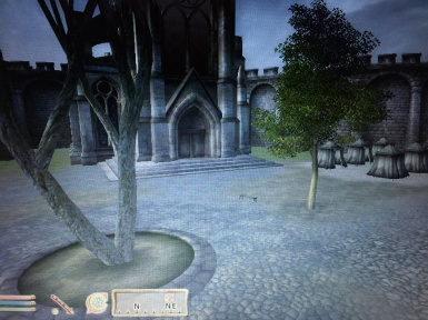 Lost Cities Of Cyrodil - Hazel --  BETA Version 2.4