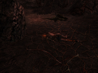 Scattered Weapons 3