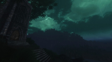 Luminous Sky ENB   Atmospheres v3 Version