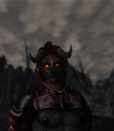 CM partner - Valak dremora assassin