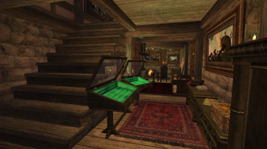 Fallswatch - A Gorge-Side Cabin with a Gorgeous View