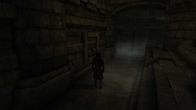 ScreenShot Entrance