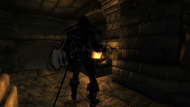 Shield of Impenetrable darkness 3