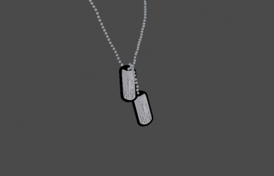 Bettys Dog Tags 2