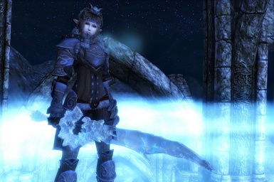 Ice Fang Blade 1.1