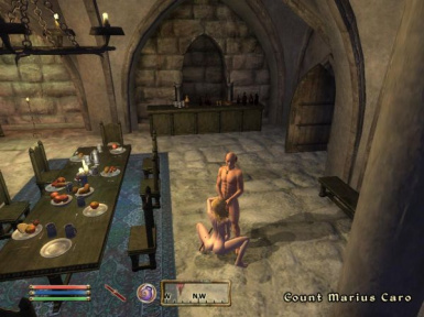 Sex mods for oblivion