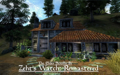 Zeht's Watch - Remastered